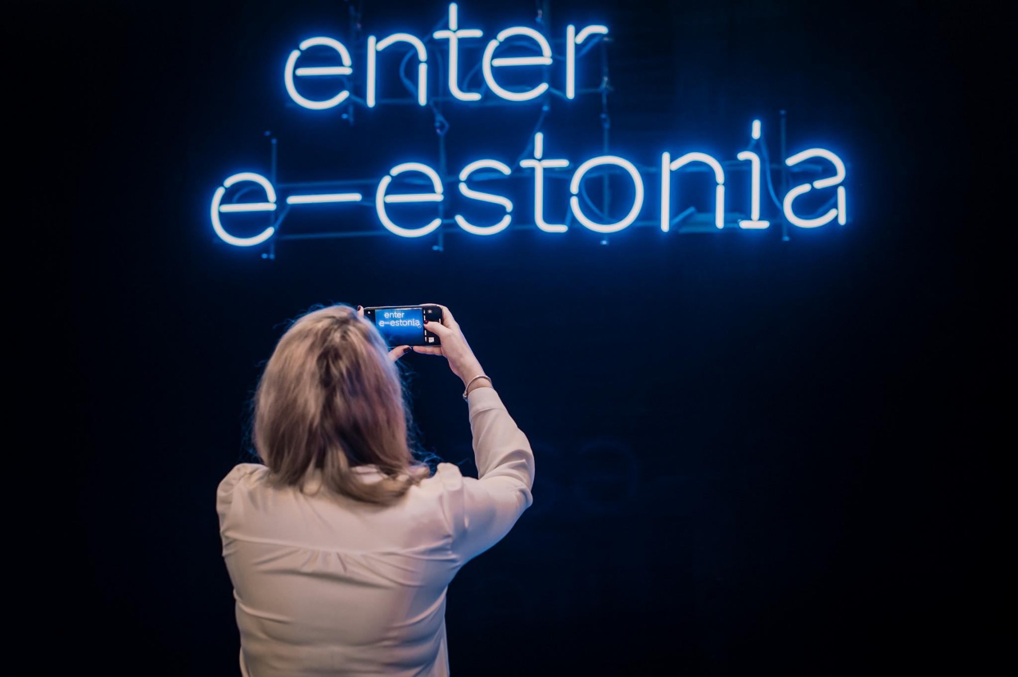 e-Estonia Briefing Centre