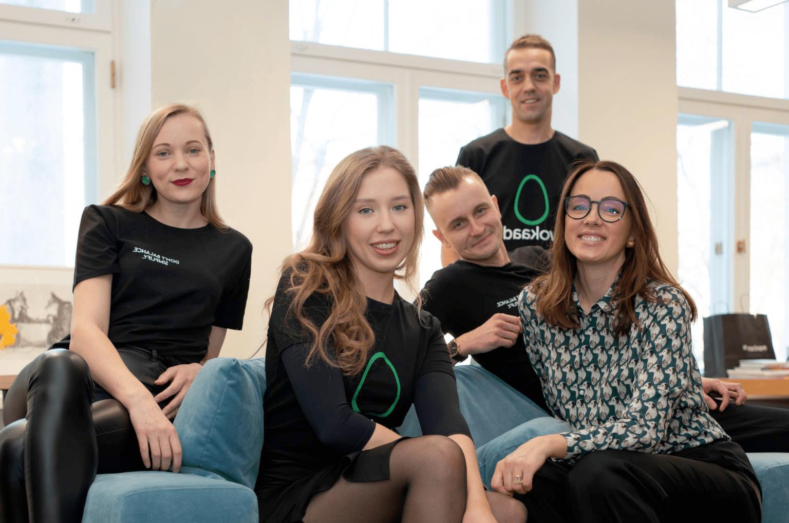 Legaltech startup Avokaado