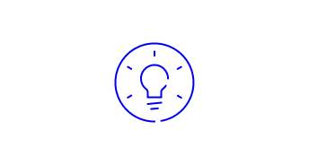 Image of a bulb icon