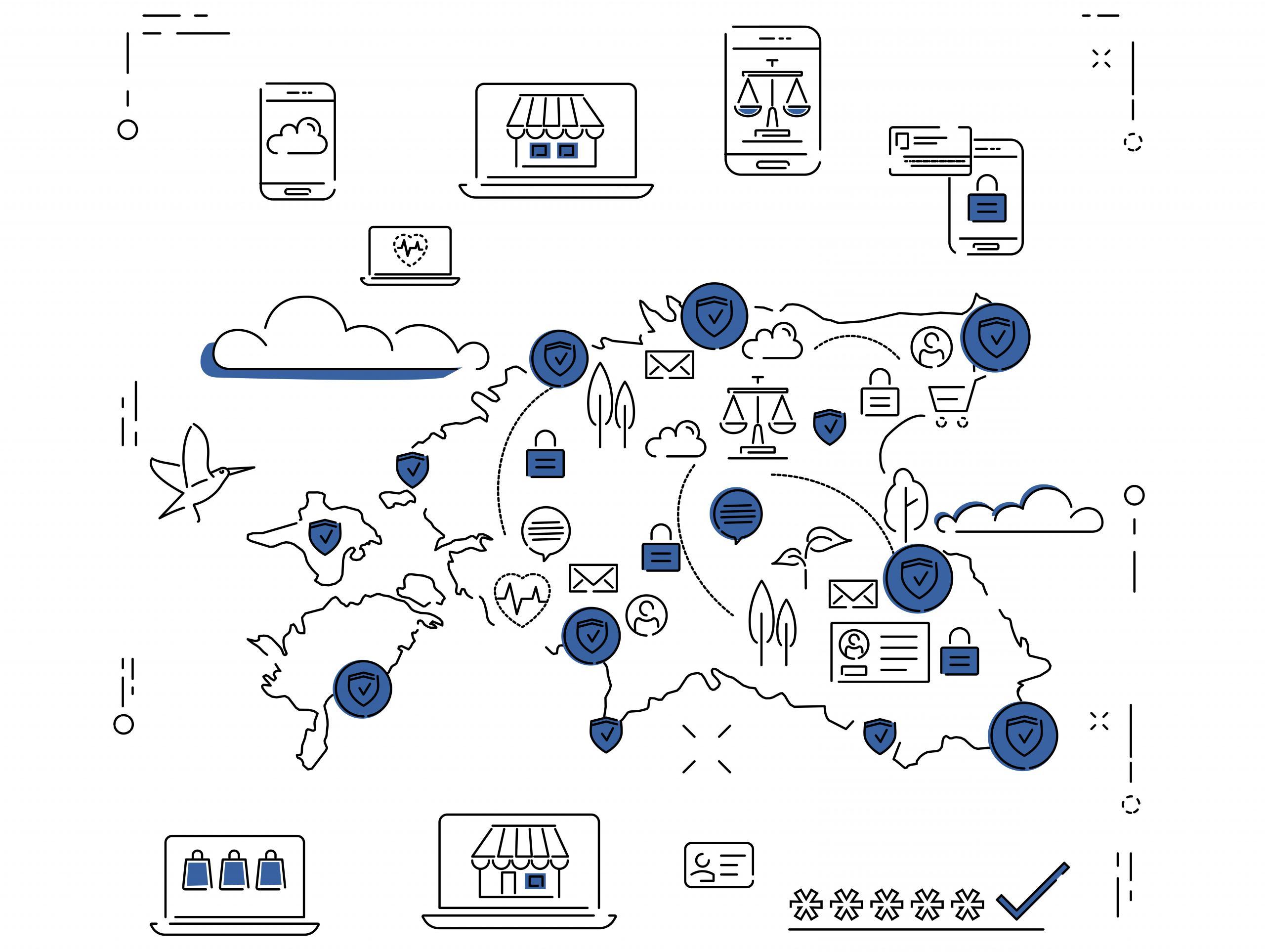 cyber security 2020 estonia