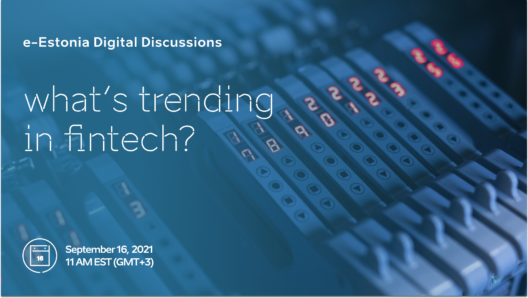 what's trending in fintech