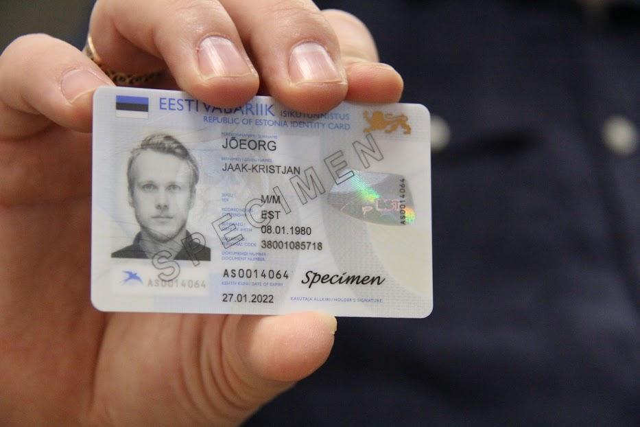 Digital Success Its E-estonia Story — Jubilee A Cornerstone Of The Celebrates