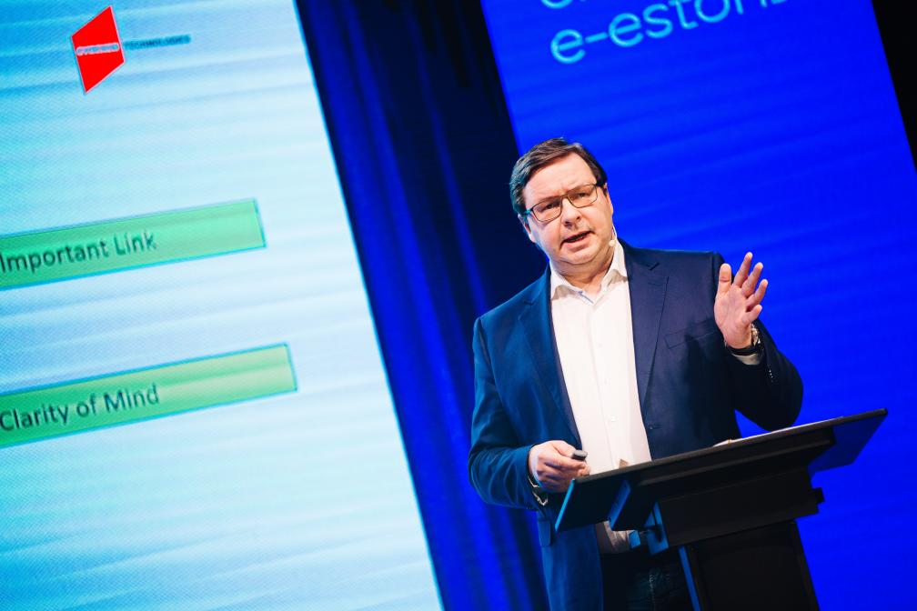 Estonian e-state has experienced several hacking incidents as of late: What are the lessons learned?