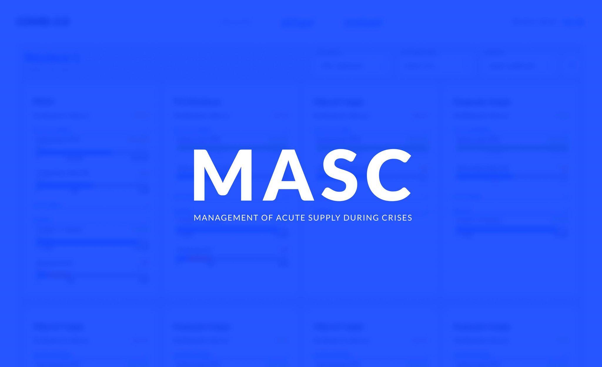 Estonian startup MASC PPE