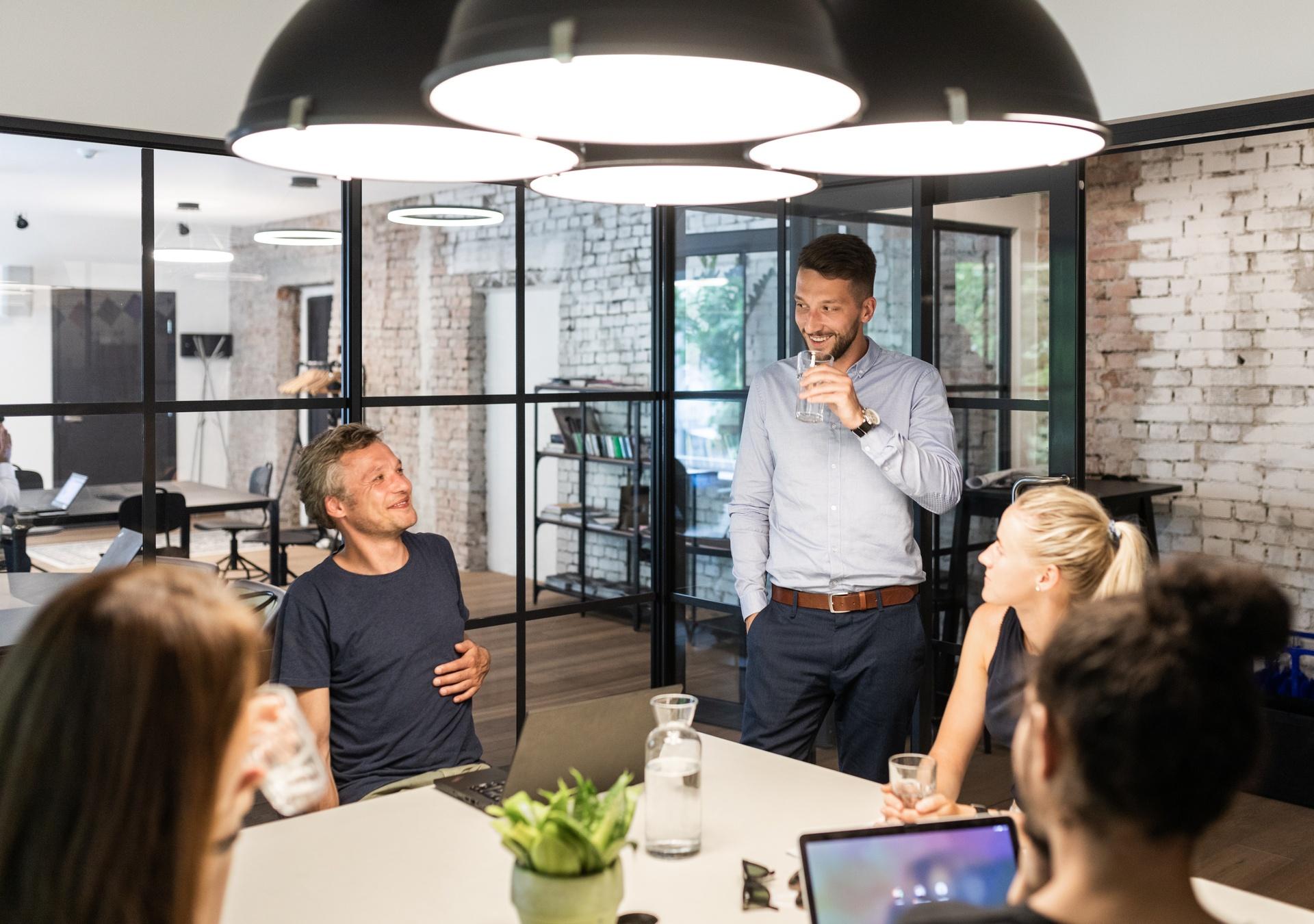 Collaboration, creating digital services, e-Estonia