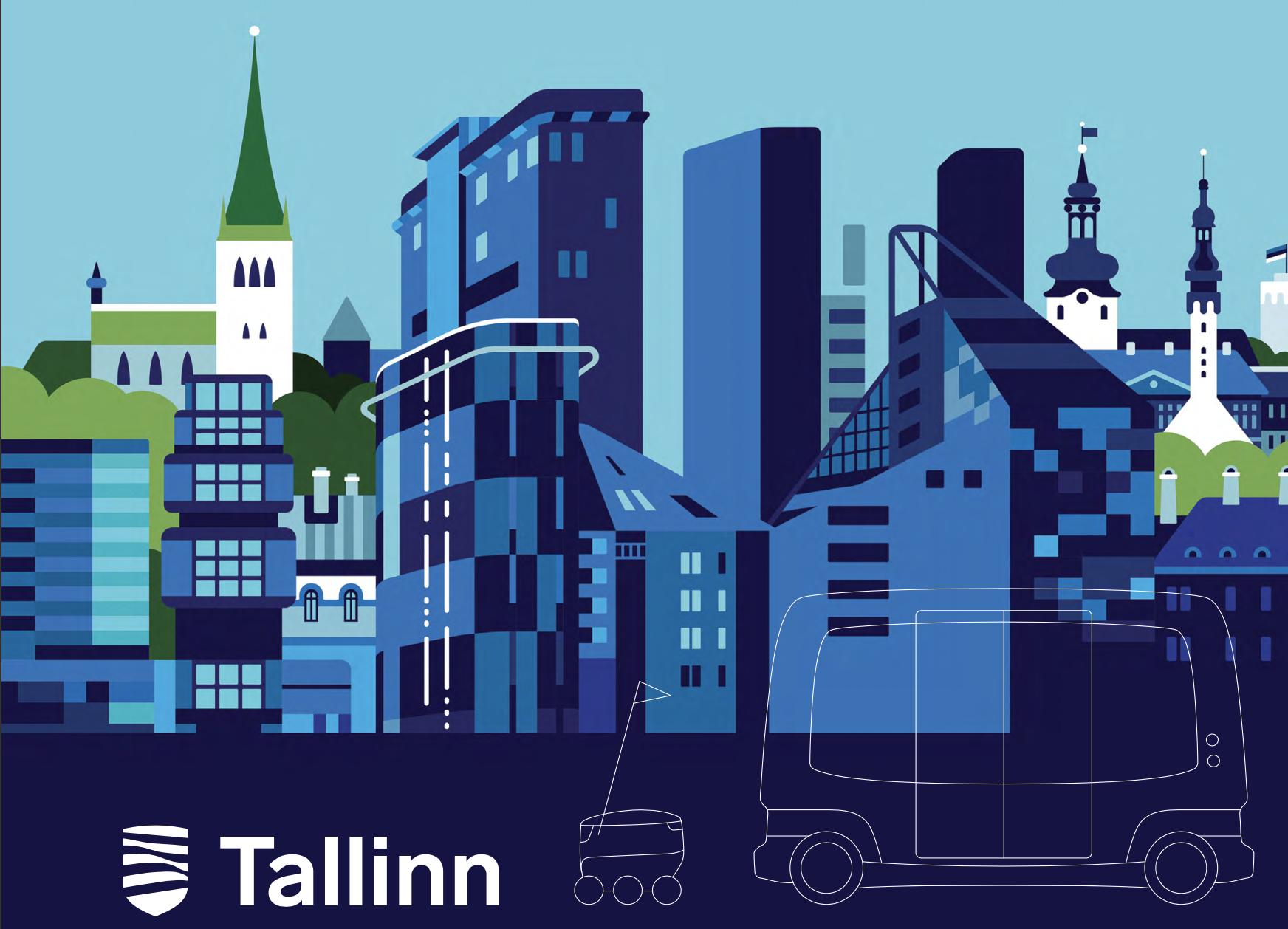 Tallinn smart city